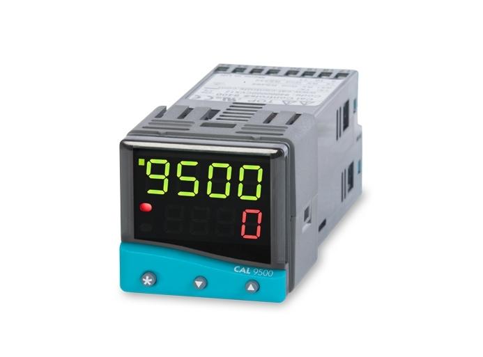 Regulador de temperatura programable de 9500