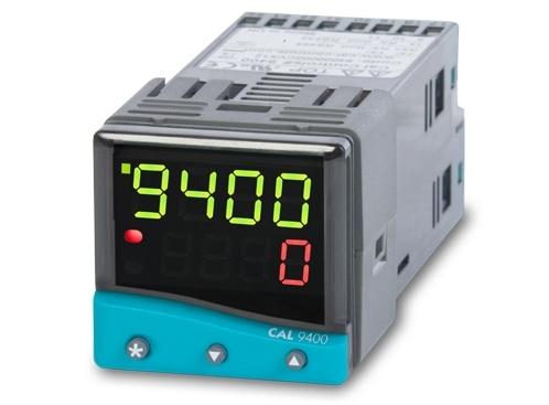 Controladores de temperatura de la CAL