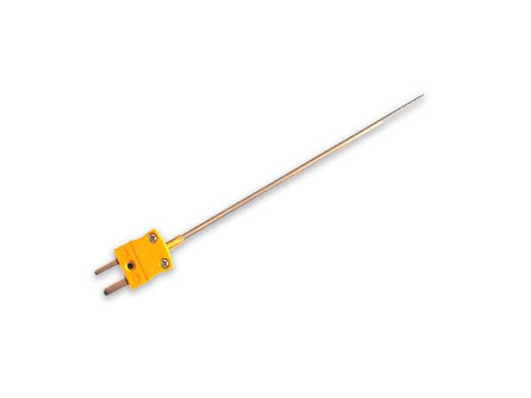 Mineral Insulated Thermocouples ANSI