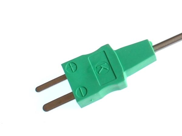 Moldeado en termopares IEC