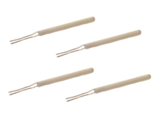 Detectores de la herida del alambre