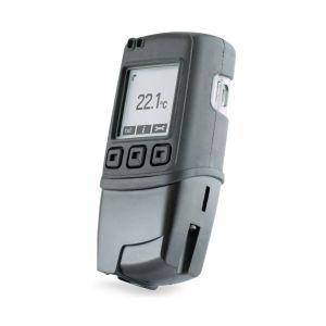 Lascar EL-GFX-TC- Registrador de datos de termopar con pantalla gráfica