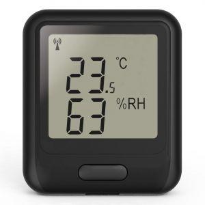 Lascar EL-WiFi-TH - Registrador de Datos de Temperatura y Humedad Wifi