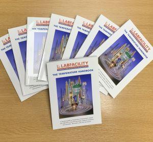 El Manual de Temperatura - Una guía completa para la Medición de Temperatura por Labfacility