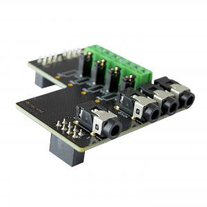 Lascar PanelPilot S43-TP - Complemento de termistor de cuatro canales