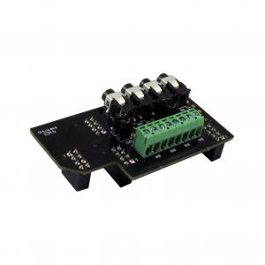 Lascar PanelPilot S70-TP - Complemento de termistor de cuatro canales