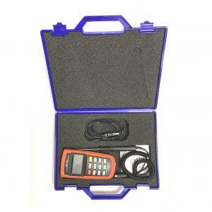 Kit termómetro RTD con sondas opcionales