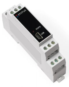 Estado SEM1600F - Adecuado para sensores de frecuencia y pulsos