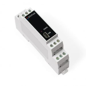 Estado SEM1600T - Adecuado para sensores de temperatura y potenciómetros