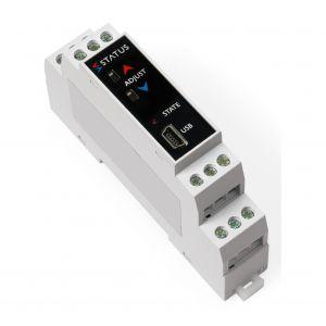 Estado SEM1620 - Proporciona 3 salidas de voltaje de cable