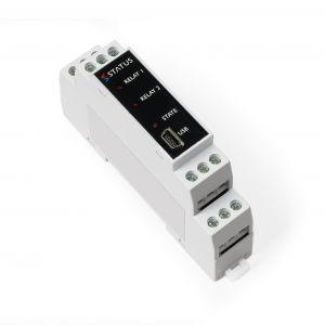 Estado SEM1630 - Amplificador de disparo de relé dual