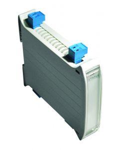 Estado SEM1802XR - Transmisor de temperatura de doble canal para sensores RTD o Slidewire. Aprobado por ATEX e IECEx
