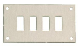 Paneles para zócalos de fascia estándar (tipo FF)