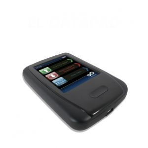 Lascar EL-DataPad Programador de mano & Data Collector