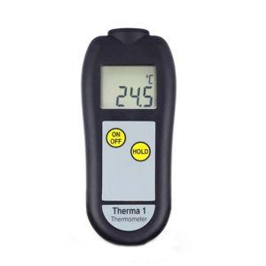 Termómetro industrial Therma 1 (Tipo K)
