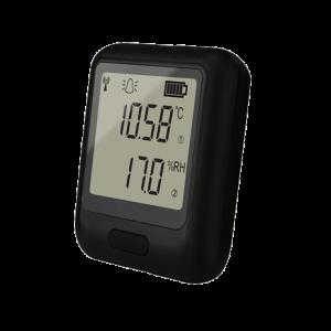 Lascar EL-WiFi-TH+ WiFi de alta precisión Temperatura & Registrador de datos de humedad relativa