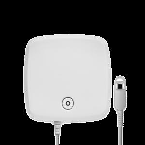 Lascar EL-MOTE-TH+ Alta Precisión Wireless Temperature & Relative Humidity Data Logger