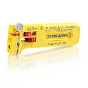 Jokari 40024 PWS-PLUS 001 Destripador de alambre de microprecisión