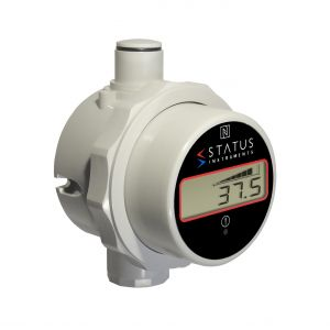Status DM650/VI - mA / Voltage Signal Indicator With Data Logging, Alarm & Messaging