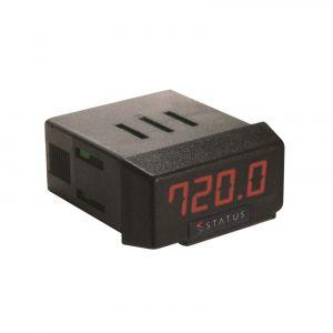 DM720 - Indicador de alimentación de bucle montado en panel