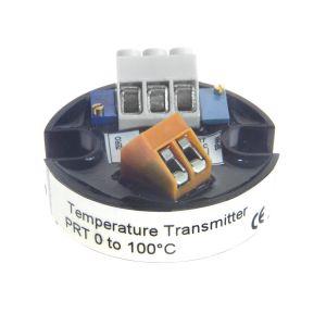 300TXL (perfil bajo) Termopar de alta precisión o transmisor de temperatura Pt100