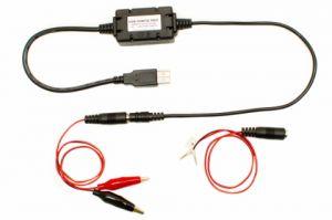 Kit de configuración USB para instrumentos de estado