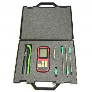 Kit de termopar tipo K de uso general