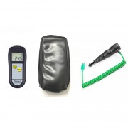 Professional Racing Kit 3 with adjustable tyre probe and premium digital meter