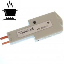° Cal-check horneado y cocción mano Held precisión termopar calibración inspector
