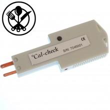 ° Cal-check Catering mano Held precisión termopar calibración inspector