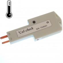 ° General Cal-check Industrial mano precisión termopar calibración inspector