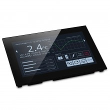 """Lascar PanelPilot SGD 70-A - 7"""" Display with Analogue, Digital, PWM, and Serial Interfaces"""