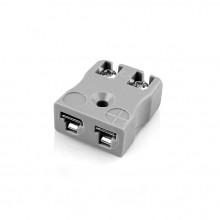 Miniatura rápida alambre conector termopar toma IM-B-FQ IEC tipo B