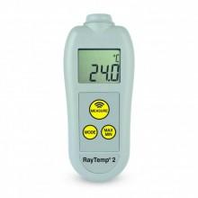 Termómetro infrarrojo IR RayTemp 2