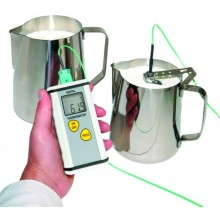 Therma Plus termómetro impermeable (tipo K)