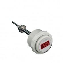 SEM710 - transmisor de temperatura con lazo integrado accionado pantalla